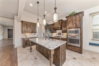 League City TX Single Family Home For Sale: $405,000