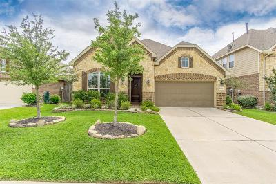 Cypress Single Family Home For Sale: 10434 Hartfield Bluff Lane
