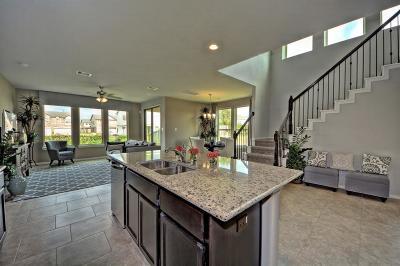 Rosenberg Condo/Townhouse For Sale: 3410 Rainflower Springs Lane