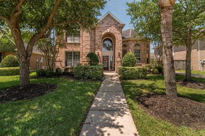 Single Family Home For Sale: 2517 Ventura Drive