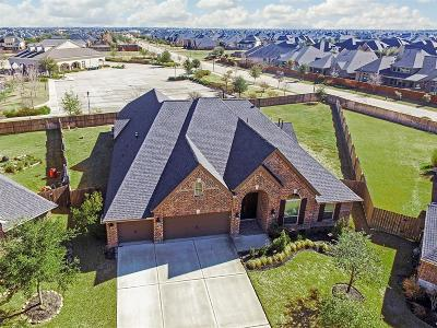 Katy Single Family Home For Sale: 28803 Powder Ridge Drive