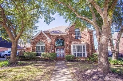 Katy Single Family Home For Sale: 1118 Wellshire Drive