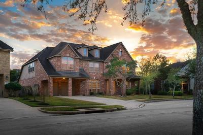 Missouri City Single Family Home For Sale: 8902 Helena Bend