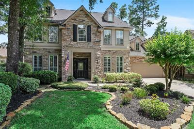 Montgomery County Single Family Home For Sale: 30 Heather Bank Place