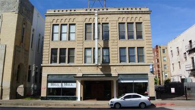 Galveston Condo/Townhouse For Sale: 2116 Church Street