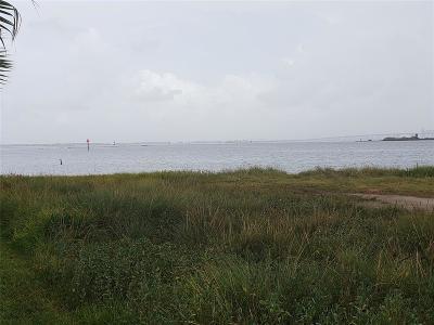 Galveston Residential Lots & Land For Sale: 10028 Airways Lane