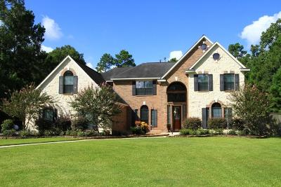 Huffman Single Family Home For Sale: 29043 Reserve Bend Drive
