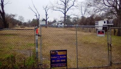 Residential Lots & Land For Sale: 7442 Finch Street