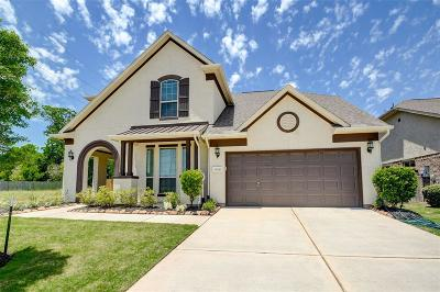 Sugar Land Single Family Home For Sale: 5626 Caper Shores Lane