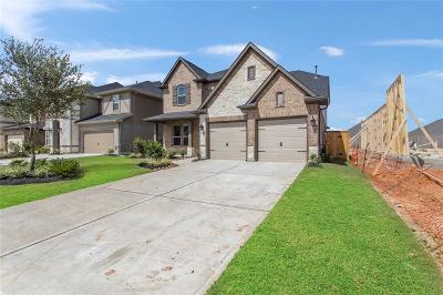 Fulshear Single Family Home For Sale: 3430 Cabernet Shores