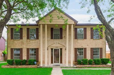 League City Single Family Home For Sale: 2705 Merrimac Drive
