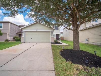 Cypress Single Family Home For Sale: 20719 Cypress Post Drive