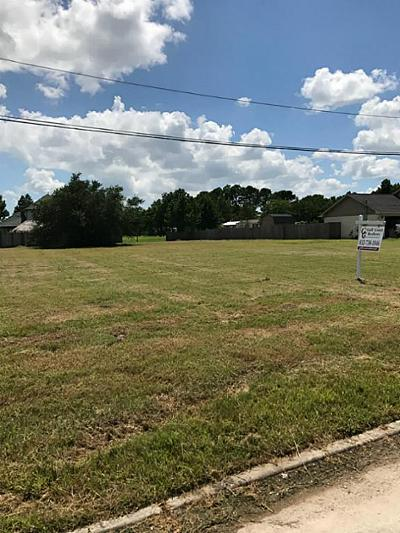 San Leon TX Residential Lots & Land For Sale: $40,000