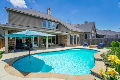 Fulshear Single Family Home For Sale: 27119 Ashley Hills Court