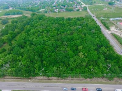 Sugar Land Residential Lots & Land For Sale: 00000 Old Richmond Road