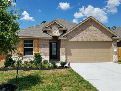 Porter Single Family Home For Sale: 21521 Elk Haven