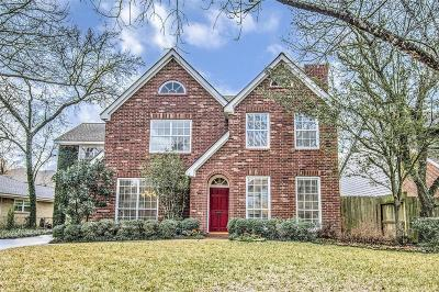 Bellaire Single Family Home For Sale: 540 S Second Street