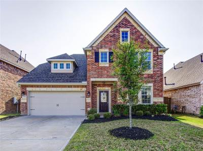 Richmond Single Family Home For Sale: 11718 Rastello Lane