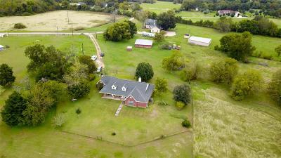 Willis Farm & Ranch For Sale: 15081 Snoe Road