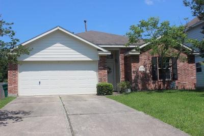 Briar Grove Single Family Home For Sale: 2 Briar Grove Court Court