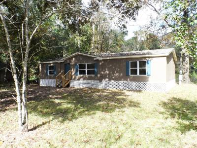 Huffman Single Family Home For Sale: 232 Blue Lake Drive