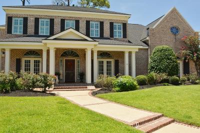 Cypress Single Family Home For Sale: 15406 Prade Ranch Lane