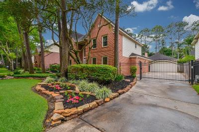 Cypress Single Family Home For Sale: 12919 Golden Rainbow Drive