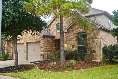 Katy Single Family Home For Sale: 25902 Pear Blossom Ln Lane