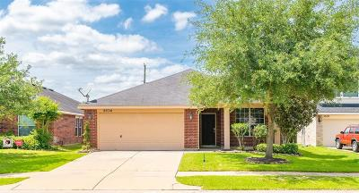 Katy TX Single Family Home For Sale: $233,900