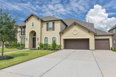 Cypress Single Family Home For Sale: 20314 Candle Canyon Court