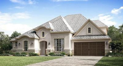 Porter Single Family Home For Sale: 9326 Fairfield Oaks Lane