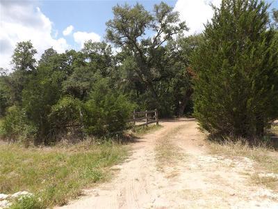 Lavaca County Farm & Ranch For Sale: Farm To Market 530