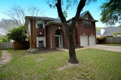 Sugar Land Single Family Home For Sale: 227 Rolling Plains Drive
