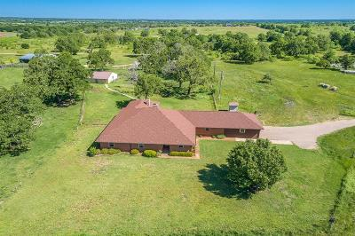 Lee County Country Home/Acreage For Sale: 1184 County Road 200