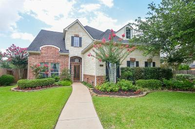 Katy Single Family Home For Sale: 5110 Grand Phillips Lane