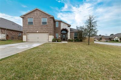 Conroe Single Family Home For Sale: 7602 Daisy Port Lane