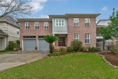Harris County Single Family Home For Sale: 4516 Beech Street