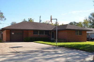 Deer Park Single Family Home For Sale: 809 Harvard Street