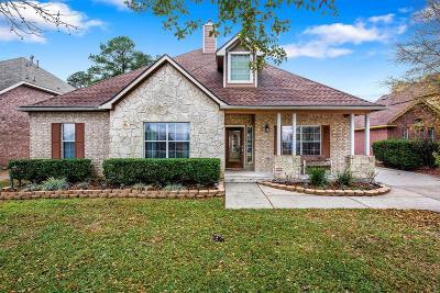 Magnolia Single Family Home For Sale: 31719 Johlke Road
