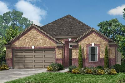 Pearland Single Family Home For Sale: 14004 Harmony Ridge Trail