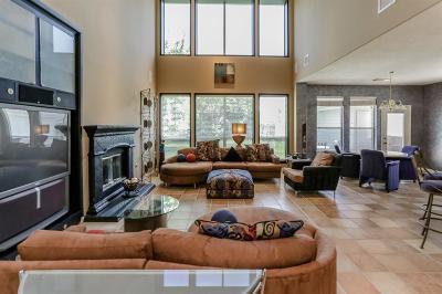 Missouri City Single Family Home For Sale: 2707 Creek Terrace Drive