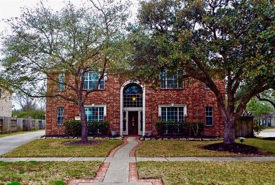 Pearland Single Family Home For Sale: 2902 Haverling Drive