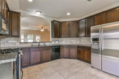 Alvin Single Family Home For Sale: 409 De Coster Boulevard