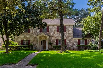 Single Family Home For Sale: 5915 Pebble Springs Drive
