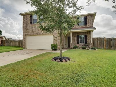 Richmond TX Single Family Home For Sale: $194,000