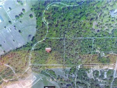 Spring Residential Lots & Land For Sale: Lot 1f Lenze Road