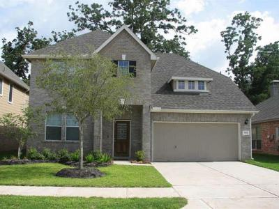 Fort Bend County Single Family Home For Sale: 3802 Sunny Orchard Drive