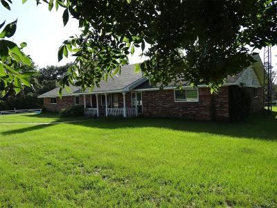 New Ulm Farm & Ranch For Sale: 21927 New Bremen Road