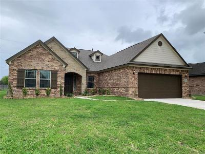 Bay City TX Single Family Home For Sale: $226,800