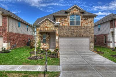 Katy Single Family Home For Sale: 24718 Scarlatti Cantata Drive